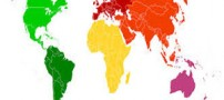 کد تلفن، واحد پول و پایتخت کشورهای جهان
