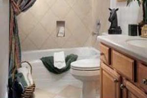 توصیه هایی پس از نظافت حمام