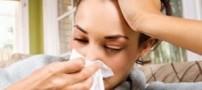 روش های ساده برای درمان سریع آبریزش بینی