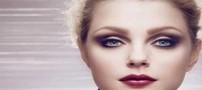مجموعه جدیدترین آرایش های مجلسی