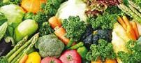 سبزیجاتی که با سرطان مقابله می کنند