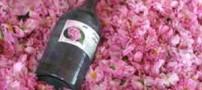 چرا در مراسم عزا از گلاب استفاده می کنند؟