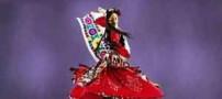 جشنواره رقص زنان در تهران (تصاویر)