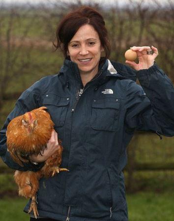 تخم مرغی که 2/5 میلیون تومان ارزش دارد! عکس