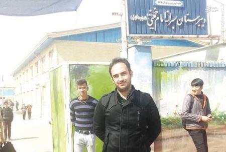 40 پرس کباب مژدگانی کیف 1/5 میلیاردی ! (عکس)