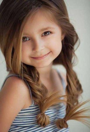 مدل موهای دخترانه و زیبای سال 2015
