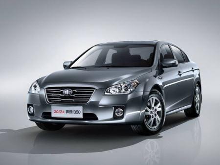 خودروهای ارزان و شیک برای سال جدید (عکس)