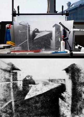 کپی معروف ترین عکس های دنیا ساخته شد (عکس)