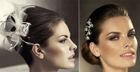 مدل گل سرهای اسپرت و شیک