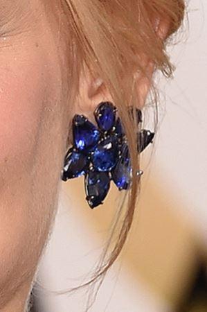 مدل گوشواره های ستارگان معروف در گلدن گلوپ