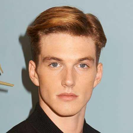 جدیدترین مدل موهای مردانه و پسرانه بهار 2015