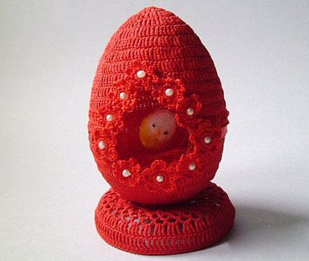 مدل تزئین های زیبای تخم مرغ برای 7 سین
