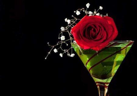 عکس های عاشقانه و زیبا ویژه عشاق