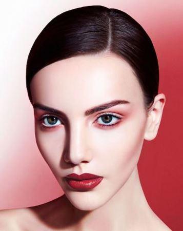 جدیدترین مدل آرایش چشم سال 2015