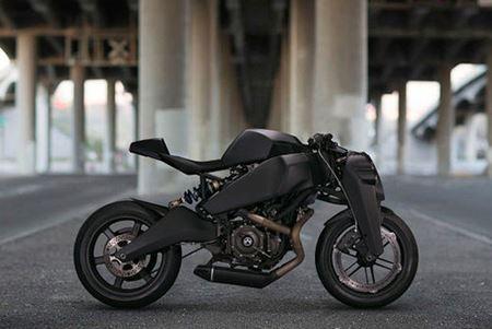 رونمایی از برترین موتورسیکلت های جهان (عکس)