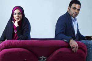 ازدواج آزاده نامداری و احسان علیخانی