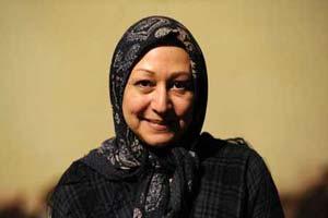 شرح و خلاصه اي از زندگي مريم سعادت بازيگر پرسابقه تلويزيون ايران