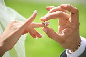 پسران در انتخاب همسر این نکات را فراموش نکنید