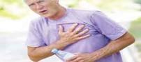 دردهای قفسه سینه نشانه ی چه بیماری است