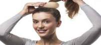 عوارض جدی استفاده از کلیبس و گل سر برای موها