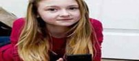 دانلودهای دردسرساز این دختر برای پدرش (عکس)