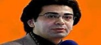 گریم عجیب فرزاد حسنی در یک فیلم توقیفی (عکس)