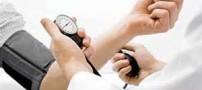 خشکبارهایی که باعث فشار خون می شوند