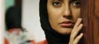 مهناز افشار در تبلیغ ساعت در سوئیس!! (عکس)