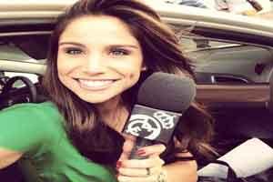 همسر جدید کریستین رونالدو (عکس)