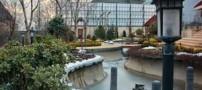 عکس هایی از باغ ویلای 120 میلیاردی در لواسان