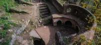 عکس هایی از قلعه رودخان سردسیرترین قلعه دنیا