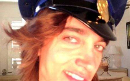 چهره شاهزاده همجنس باز سرزمین پارس (عکس)