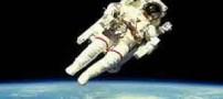 لباس فضانوردان چگونه کار می کند