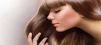 تقویت مو با لوسیون گیاهی