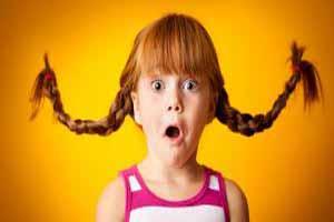 وحشت مردم سوئد از بادکنک تولد این دختر (عکس)