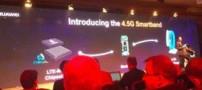 اولین مچ بند هوشمند با قابلیت اتصال به LTE