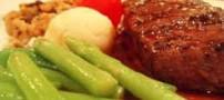 ترفندهایی برای کاهش کالری در وعده شام