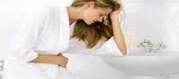 عامل و درمان کیست تخمدان در خانم ها