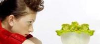 ترفندهایی برای کم کردن کالری در وعده شام