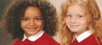 باور می کنید این دو دختر دیدنی دوقلو هستند (عکس)