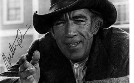 بازیگری که 100 ساله شد (عکس)
