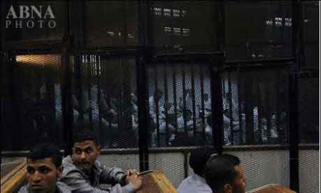 اعدام 11 نفر به دلیل حادثه تلخ در فوتبال! عکس