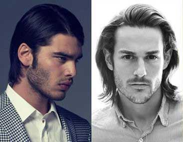 مدل موهای جدید آقایان 2015