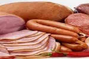 کشف 3 تن روده غیربهداشتی برای تولید سوسیس!