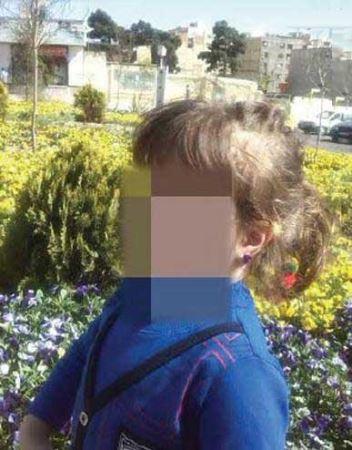 دختر 3 ساله ای که چهار روز در کنار جسد پدرش زندگی کرد (عکس)