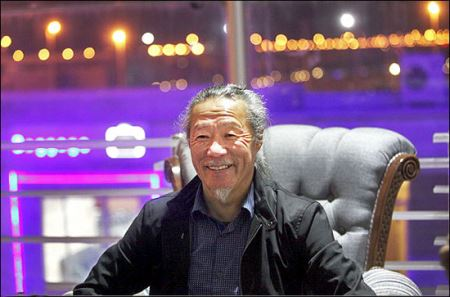 یک روح ژاپنی در تهران !! (عکس)