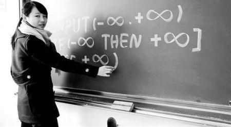 اقدام عاشقانه و جالب به روش دانشجوی اقتصاد (عکس)