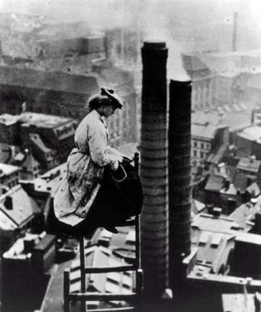 زنان جذاب که با ابتکار عمل  تاریخ ساز شدند (عکس)