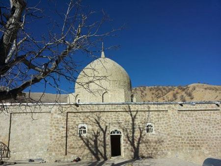 سرزمین رویایی چشمه جوشان (عکس)
