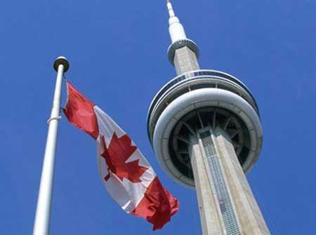 جاذبه های هیجان انگیز کانادا (عکس)